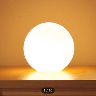 ニトリ(ニトリ)のボールランプ / ニトリ(ライト/ランタン)