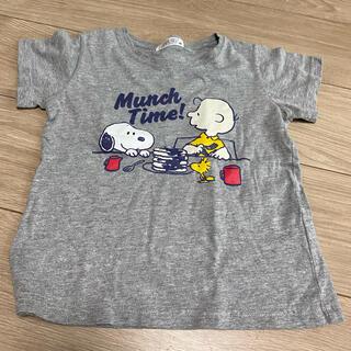 スヌーピー Tシャツ(Tシャツ/カットソー)