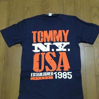 トミー(TOMMY)のTOMMY Tシャツ(シャツ)