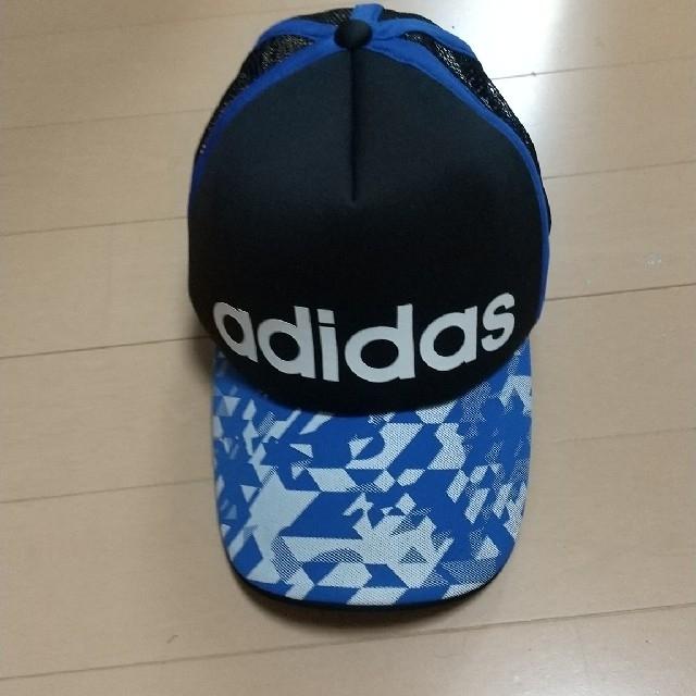 アディダスキャップ メンズの帽子(キャップ)の商品写真