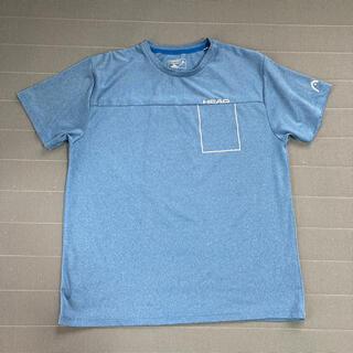 ヘッド(HEAD)の【中古】Tシャツ(Tシャツ/カットソー(半袖/袖なし))