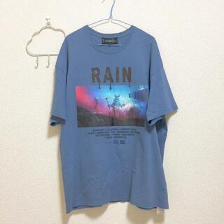 ミルクボーイ(MILKBOY)の【MILKBOY】Tシャツ RAIN うさぎ(シャツ)