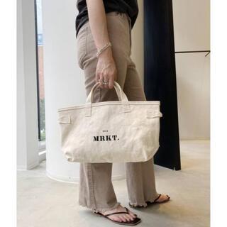 L'Appartement DEUXIEME CLASSE - アパルトモン GOOD GRIEF MART Tote Bag(S)