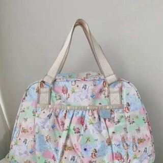 LeSportsac - ABBEY CARRY ON/ピーターラビット(TM) ガーデン