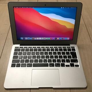 Apple - 25日まで MacBook Air 11インチ Early 2014