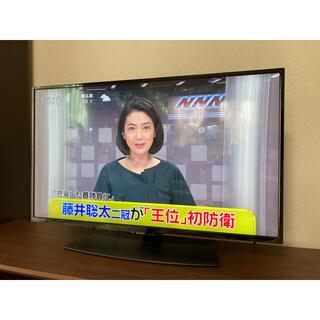 SHARP - ☆美品☆ SHARP テレビ 40型 AQUOS 2020年製