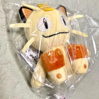 【プライズ品】ポケモン ニャース ぬいぐるみ
