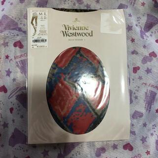 ヴィヴィアンウエストウッド(Vivienne Westwood)のヴィヴィアンウエストウッド タイツ(タイツ/ストッキング)