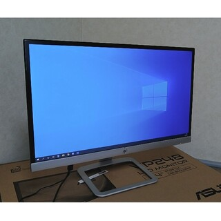 HP - HP 22er display モニター