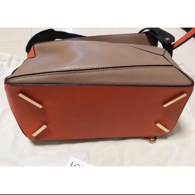 LOEWE(ロエベ)のロエベ パズルバッグ レディースのバッグ(ハンドバッグ)の商品写真