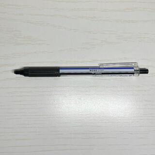 MONOグラフ ボールペン黒