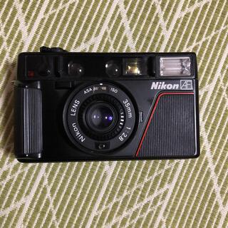 Nikon - 【Nikon】L35AFフィルムカメラ