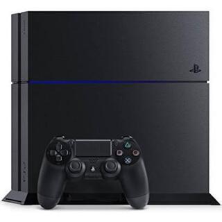 PlayStation4 - PlayStation 4 (CUH-1200AB01) ジャンク品