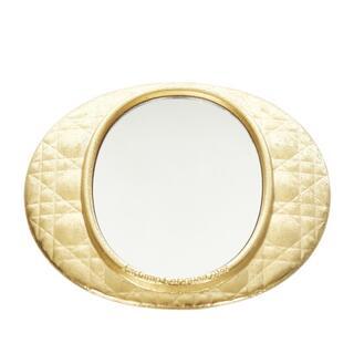 クリスチャンディオール(Christian Dior)のクリスチャンディオール 手鏡・コンパクト レディース 美品(ミラー)