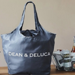 DEAN & DELUCA - 未使用🌟DEAN&DELUCA レジかごバッグ