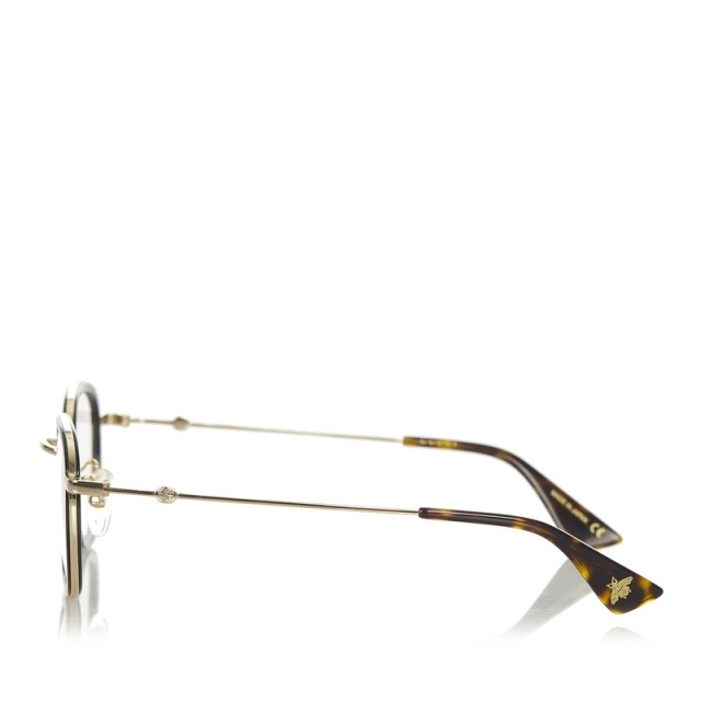 Gucci(グッチ)のグッチ サングラス レディース 美品 メンズのファッション小物(サングラス/メガネ)の商品写真