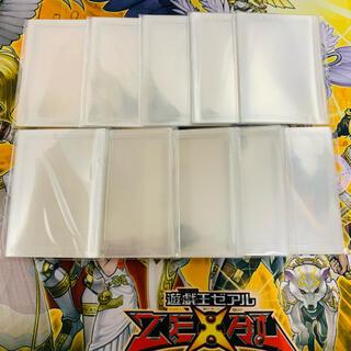 コナミ(KONAMI)のラージクリアスリーブ チャレンジデー(カードサプライ/アクセサリ)