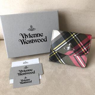 Vivienne Westwood - 付属品全て有り★新品 ヴィヴィアンウエストウッド DERBY ダービー 三つ折り