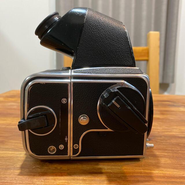 ハッセルブラッド HASSELBLAD 500C/M  レンズ スマホ/家電/カメラのカメラ(フィルムカメラ)の商品写真
