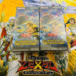 コナミ(KONAMI)のグランドクリエイターズ 2ボックス(Box/デッキ/パック)
