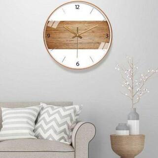 ※掛け時計 壁掛け時計 壁掛け 北欧 かわいい おしゃれ 寝室