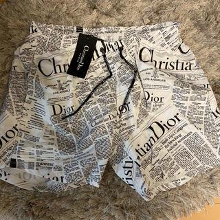Christian Dior - ディオール 水着 メンズ