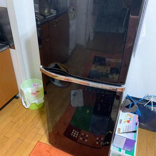 三菱 - MITSUBISHI 冷蔵庫