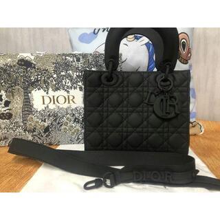 クリスチャンディオール(Christian Dior)のDIOR クリスチャンディオール ショルダーバッグ(ハンドバッグ)
