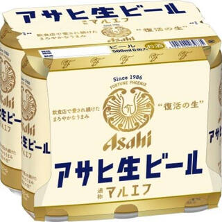 アサヒビール マルエフ (ビール)