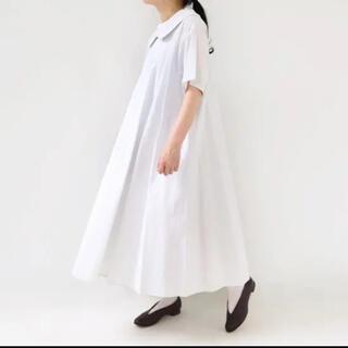 mina perhonen - アトリエ ダンタン ワンピース
