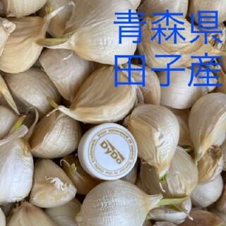 ☆青森県田子産☆ B品 ニンニク バラ(野菜)