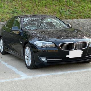 ビーエムダブリュー(BMW)のBMW F10 535i(車体)