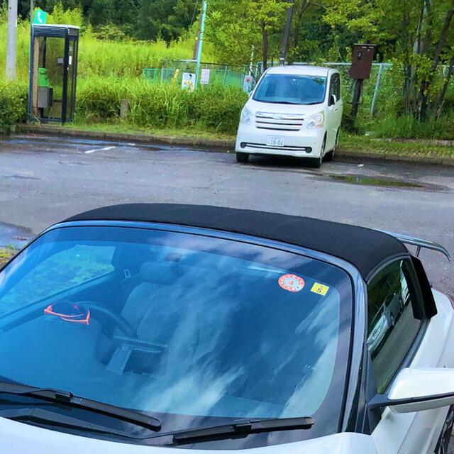 ホンダ(ホンダ)のs660 純正ロールトップ 自動車/バイクの自動車(車種別パーツ)の商品写真