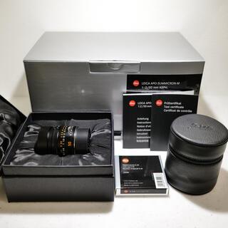 leica apo summicron 50mm f2 ASPH.