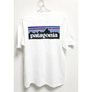 patagonia - 【新品】Patagonia(パタゴニア)Tシャツ