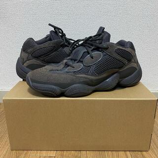 アディダス(adidas)の28 Yeezy 500 Kanye West(スニーカー)