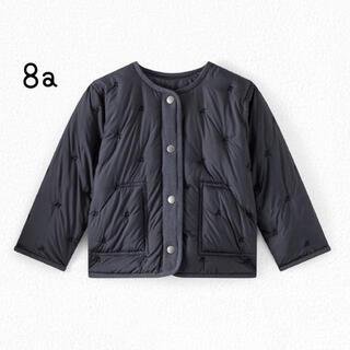 Bonpoint - ボンポワン W01 ウォータープルーフジャケット 8a