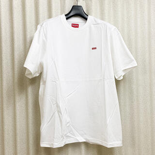 Supreme - 新品 Supreme Small Box Tシャツ L シュプリーム ホワイト