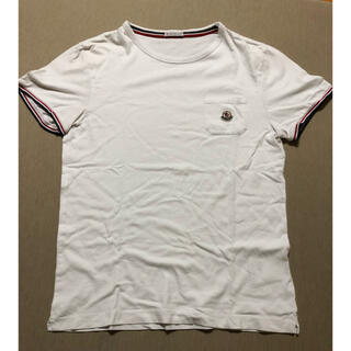 MONCLER - モンクレールTシャツ