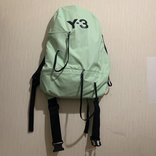 Y-3 - Y-3 BUNGEE BP バックパック リュック ヨウジヤマモト