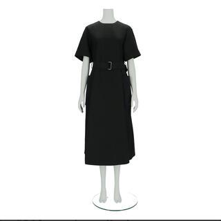 ヤエカ(YAECA)のfoufou THE DRESS #31 czech medical dress(ロングワンピース/マキシワンピース)