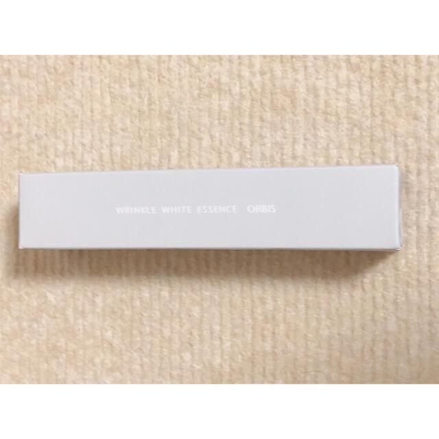 ORBIS(オルビス)のオルビス リンクルホワイトエッセンス 30g コスメ/美容のスキンケア/基礎化粧品(美容液)の商品写真
