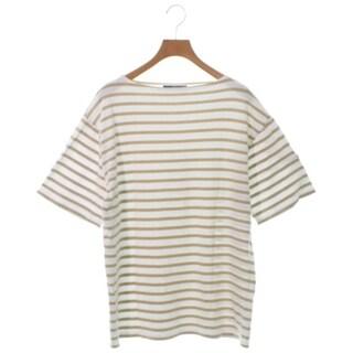 セントジェームス(SAINT JAMES)のSAINT JAMES Tシャツ・カットソー メンズ(Tシャツ/カットソー(半袖/袖なし))