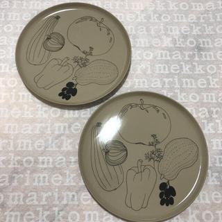 marimekko - 新品 マリメッコ Tarhuri&Vihannesmaa  プレート