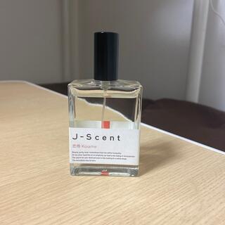 ルース(LUZ)のj-scent  恋雨(香水(女性用))