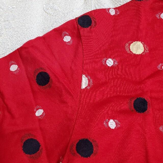 Munsingwear(マンシングウェア)のMunsingwearレディースシャツM スポーツ/アウトドアのゴルフ(ウエア)の商品写真