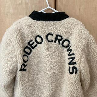 ロデオクラウンズワイドボウル(RODEO CROWNS WIDE BOWL)のせいこちゃん💓💓(ジャケット/上着)