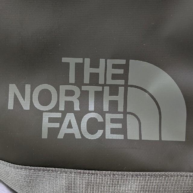 THE NORTH FACE(ザノースフェイス)の【値引き】ザノースフェイストートバッグ BC ギアトート L スポーツ/アウトドアのアウトドア(その他)の商品写真
