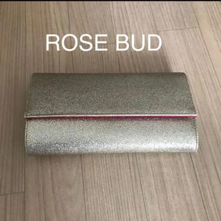 ローズバッド(ROSE BUD)のROSEBUD クラッチバック (クラッチバッグ)
