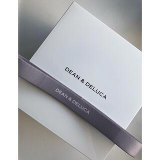 ディーンアンドデルーカ(DEAN & DELUCA)のディーンアンドデルーカ DEAN&DELUCA 三段お重 大 美品(弁当用品)